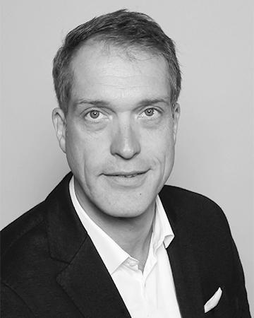 Sebastian Holzschuh - Partner ANTHOSGroup