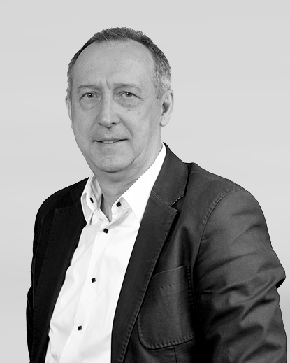 Michael Groß - Founder & CEO anthos personalberatung