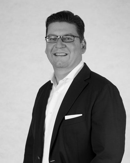 Alexander Morgenstern - Founder & Partner ANTHOSGroup