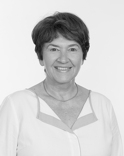 Liselotte Holzapfel - Founder & CEO anthos personalberatung