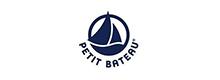 Petit Bateau - ein ANTHOS Partner