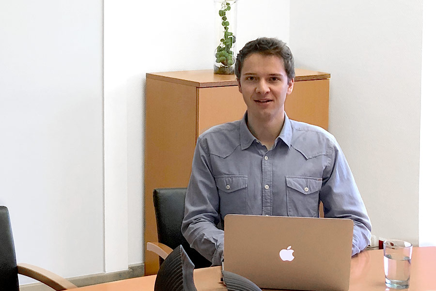 Stefan Kosak