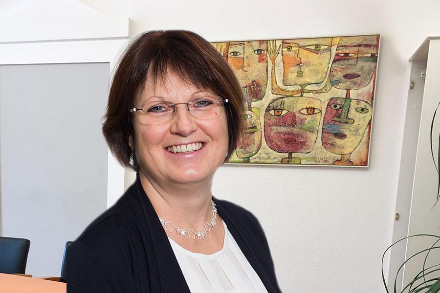 Tamara Leichtfried