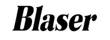 Blaser - ein ANTHOS Partner
